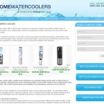 Home Water Coolers